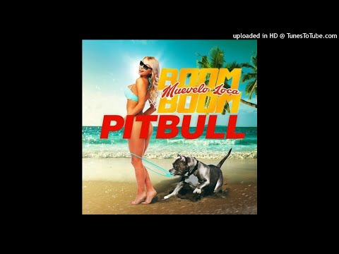 Pitbull – Muévelo Loca Boom Boom (AUDIO)