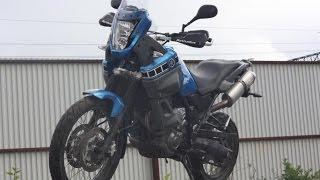 Обзор мотоцикла Yamaha XT 660 Z Tenere 2010 г.в.(Обзор мотоцикла Yamaha XT 660 Z Tenere 2010 г.в. Сайт мотосалона: http://jrmoto.ru/ Наш instagram: https://instagram.com/motolubiteli_tv/ Мы в контакте:., 2016-06-13T22:07:48.000Z)