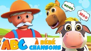 Chanson De Bébé Animaux | Comptines Et Chansons Pour Les Enfants