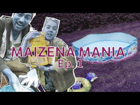 MAIZENA MANIA! Ep. 1