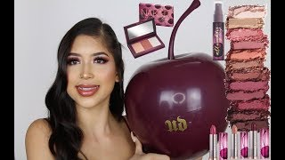 wtf-is-this-new-urban-decay-naked-cherry-collection-review-tutorial