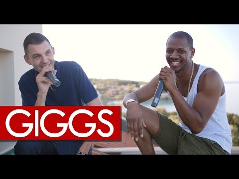 Giggs on new mixtape 'Wamp 2 Dem', KMT, Drake Tour