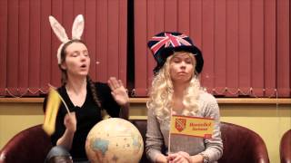 видео «Benedict school, международная школа иностранных языков» // Россия