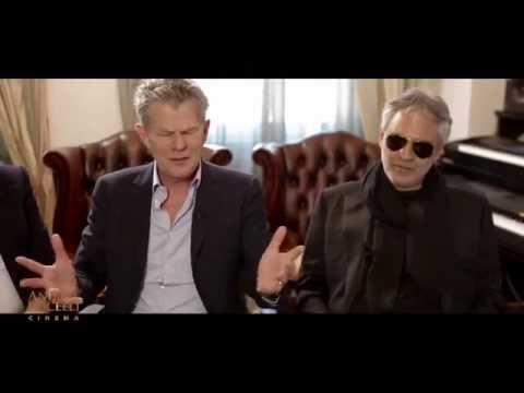 Introduction to Cinema - Cheek To Cheek (Duet with Veronica Berti)