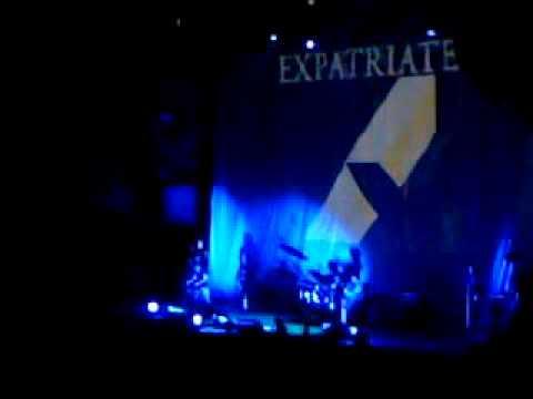 Expatriate - 26.11.09