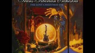 Trans Siberian Orchestra- Queen of The Winter Night