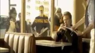 "Eddy Mitchell - "" Sur la route 66 """