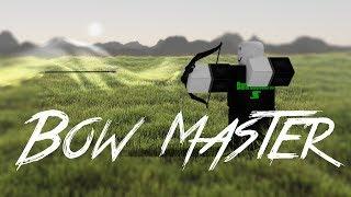 Roblox Script Showcase Episode#1199/Nebula Bow Master