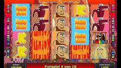Lava Loot kostenlos spielen - Novoline / Novomatic