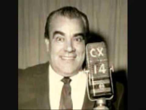 50 Minutos de Humor con ROBERTO BARRY - Radio El Espectador 1964.wmv