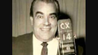 50 Minutos de Humor con ROBERTO BARRY - Radio El Espectador 1964.wmv