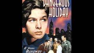 """Dangerous Holiday"" 1937 American Classic Movie Film Full Free"