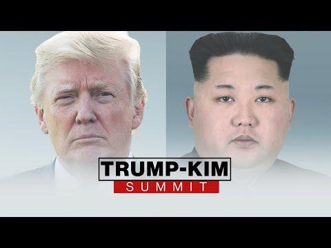 Trump, Kim to Arrive in Hanoi Tuesday Mp3