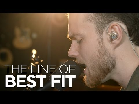 "Ásgeir performs ""Torrent"" for The Line of Best Fit"