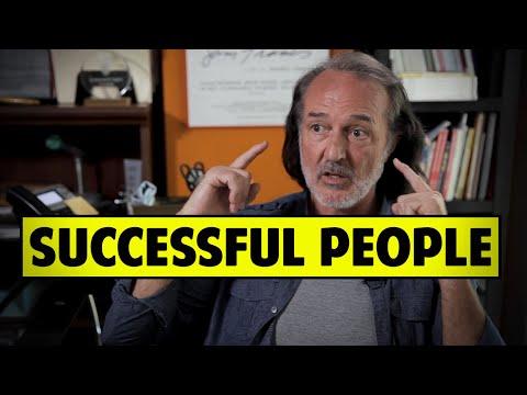 Most Common Trait Successful Artists Share - Dar Dixon