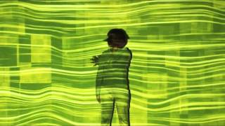 Interactive Projection Mapping + Performance Thumbnail