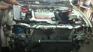 Proton Perdana VR4 Twin Turbo