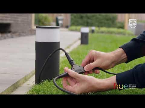 How To Set Up Philips Hue With Razer Chroma Youtube