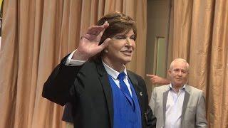 Camilo Sesto cumple 70 años y anuncia nuevo recopilatorio
