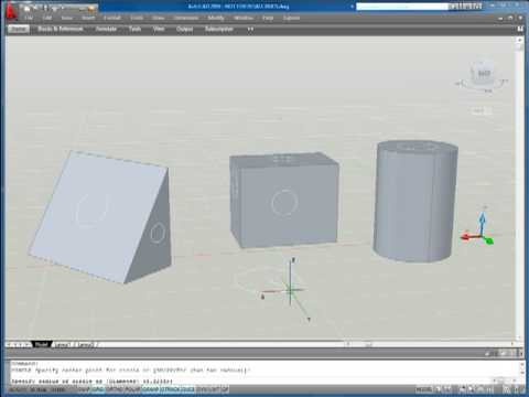 7 Tips and Tricks Using Dynamic AutoCAD UCS