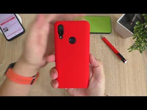 САМЫЙ КЛАССНЫЙ ЧЕХОЛ для Meizu Note 9 / GKK - ЖИДКИЙ СИЛИКОН!