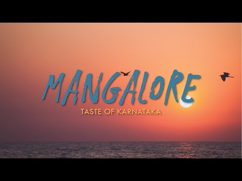 Hunt for the Perfect Mangalorean Meal - MANGALORE - Taste of