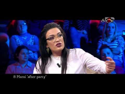 Top Show, 9 Mars 2016, Pjesa 1 - Top Channel Albania - Talk Show