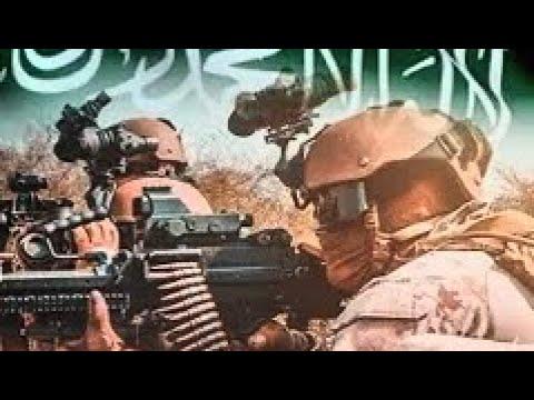 الجيش السعودي 💚👌