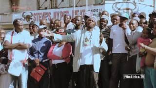 Omkhula Comedy - White Neighbour 2015