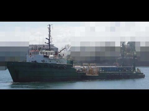 For Sale: 1969 Offshore Tug/Supply Ship - USD 545,000