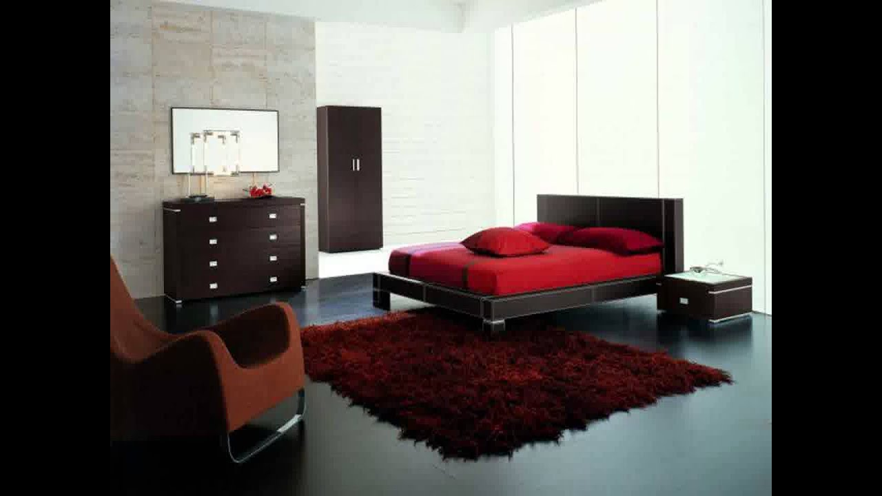 mix match bedroom furniture ideas - youtube