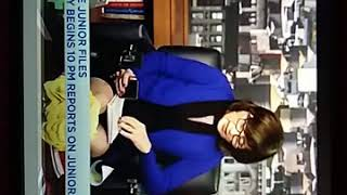 Mary Murphy Pix 11  Junior Files (Preview)  9/17/18