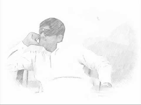 Ik Bar Kaho Tum Meri Ho With Complete Lyrics By M Mutlib Civil Engineer.wmv