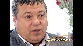 Михайлов (Михась): Собака бывает кусачей только от жизни собачьей