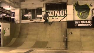 Bob Weston | Bri Double whip