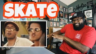 Bruno Mars, Anderson .Paak, Silk Sonic - Skate (Official music video)   REACTION