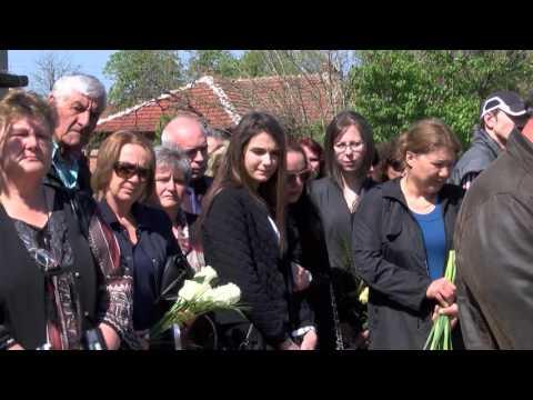4 godini ot cherniya Velikden byaha otbelyazani s panihida v Simeonovgrad