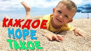 КАЖДОЕ ЛЕТО НА МОРЕ ТАКОЕ! КАЖДЫЕ КАНИКУЛЫ ТАКИЕ  Пародия МАРК и ЧЕБУРЕК Новая серия Видео для детей