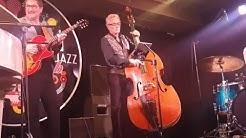 Figure du jazz sur la Côte d'Azur, le contrebassiste Marc Peillon est décédé