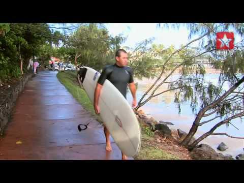 Noosa - An Australian Surfers Dream