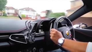 Ferrari 458 Spider | Armytrix Système Echappement VALVETRONIC | moteurs sons & bruit!