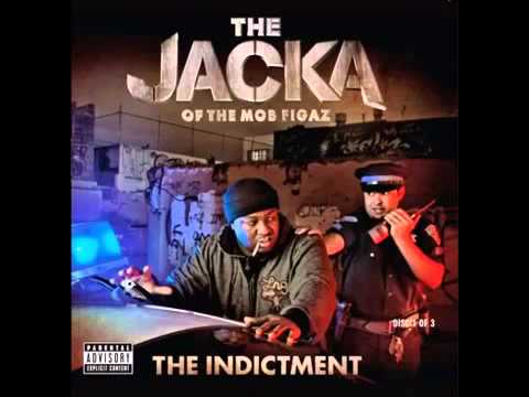 The Jacka Wasn't Meant