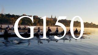 Georgetown Lightweight Rowing Fall 2018