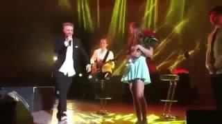 Егор Крид перепутал 11 летнию девочку со взрослой девушкой