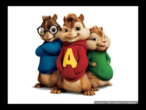GIMS, Maluma - Hola Señorita (Chipmunks Version)[Bass Boosted]
