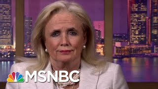 MI Representative Dingell On Healthcare And Voters Yelling About Impeachment | The Last Word | MSNBC