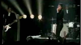 The Hives- Born to cry