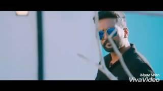 Kaanamal pona kathal song form dhilluku dhuddu movie