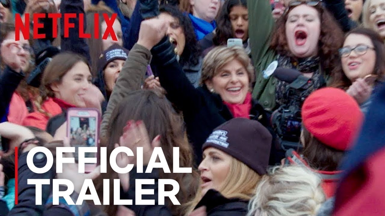 Seeing Allred | Official Trailer [HD] | Netflix