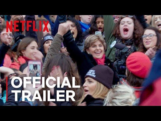 Seeing Allred | Official Trailer [HD] | Netflix